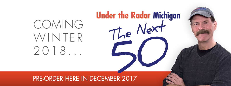The Next 50