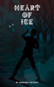 Heart of Ice cover